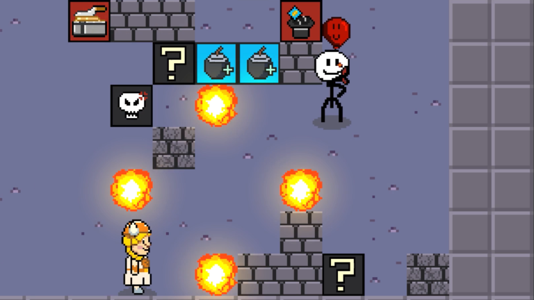 Mayhem Masters Screenshot 2
