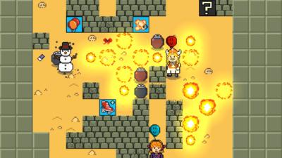 Mayhem Masters Screenshot 1